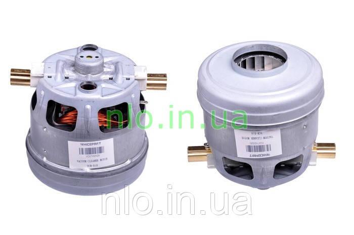 Двигун пилососа VC07W252U Bosch 650201 1600W d=101 h=114