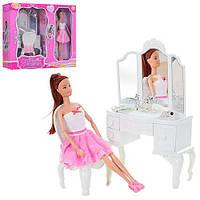 Мебель для кукол Anlily 99050трюмостулаксессуары и шарнирная кукла
