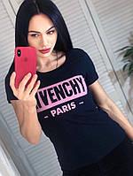 Модная летняя женская турецкая футболка FN 1002, фото 1