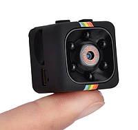Супер мощная мини камера видеорегистратор SQ11 экшн-камера 1080P