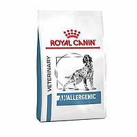 Royal Сanin Anallergenic VD AN18 сухой корм для собак при пищевой аллергии 8КГ