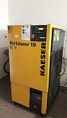 Компресор гвинтовий Kaeser Airtower 19 з осушувачем (1,8 нм куб/хв, 8 бар)