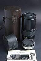 Minolta MC Tele Rokkor-X 200mm f3.5, фото 1