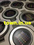 Конструктор-головоломка Neocube Веселка 216 неодимових кульок в боксі магнітний нео куб кольоровий 5мм, фото 2