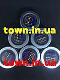 Конструктор-головоломка Neocube Веселка 216 неодимових кульок в боксі магнітний нео куб кольоровий 5мм, фото 5