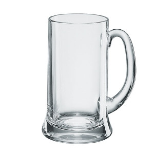 Кружка для пива ТМ Borgonovo 0,5л