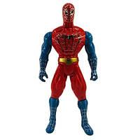 Игровая фигурка Человек Паук Spiderman 25 см Код 1811-3