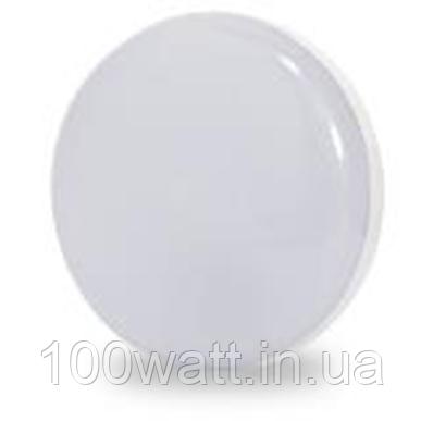Светильник светодиодный накладной 18Вт AVT ROUND 2 IP44 108/1