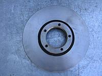 Тормозной диск R15 вентилируемый Ford 92VB-1125-BA на Ford Transit год 1992-2000