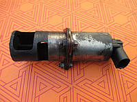 Клапан EGR для Opel Movano 1.9 cdti. Клапан рециркуляции (ЕГР, ЕЖР) на Опель Мовано 1.9 цдти.
