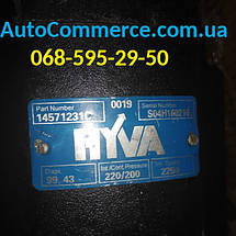 Насос подъема кузова CB-80R-B (14571231C/YJZ03125209) D36FAW 3252 (Фав 3252), фото 3