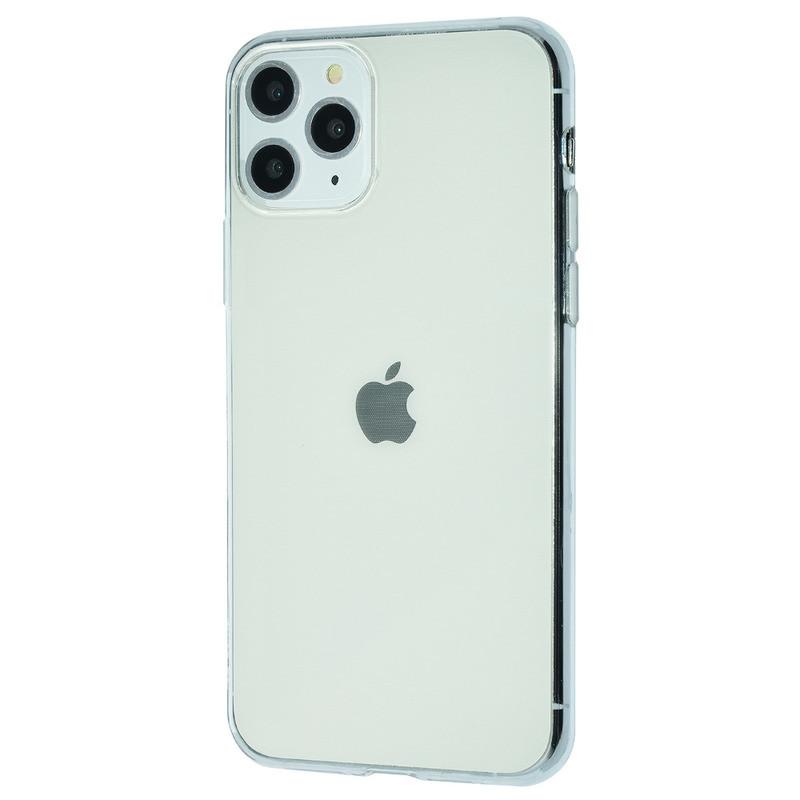 Чехол Baseus Simple (TPU) iPhone 11 Pro (transparent)