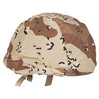 Ковер на шолом 6-Color Desert США