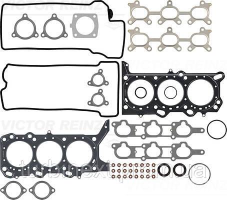 Комплект прокладок верхний из различных материалов SUZUKI GRAND VITARA VICTOR REINZ 02-53645-01