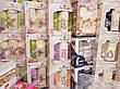 Набор махровых полотенец 50х90-2шт,70х140-1шт. Хлопок! Турция., фото 2