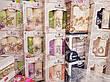 Набір махрових рушників 50х90-2шт,70х140-1шт. Бавовна! Туреччина., фото 4