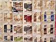 Набір махрових рушників 50х90-2шт,70х140-1шт. Бавовна! Туреччина., фото 5