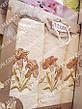 Набір махрових рушників 50х90-2шт,70х140-1шт. Бавовна! Туреччина., фото 6