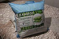 Подушка для сна антиаллергенная Бамбук 70*70