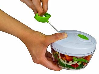 Измельчитель продуктов | Ручной кухонный измельчитель BN-098