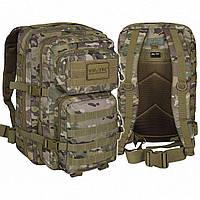 Рюкзак тактический Mil-Tec assault pack мультикам большой 36л