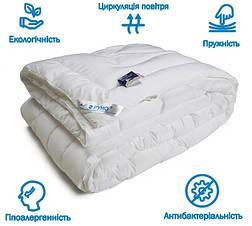 Одеяло Руно полуторное 140x205 иск.Лебединый Пух 420г/м2  (321.52ЛПУ), фото 2