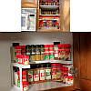 Полка-органайзер для специй ( Подставка на кухню), фото 3