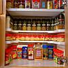Полка-органайзер для специй ( Подставка на кухню), фото 5