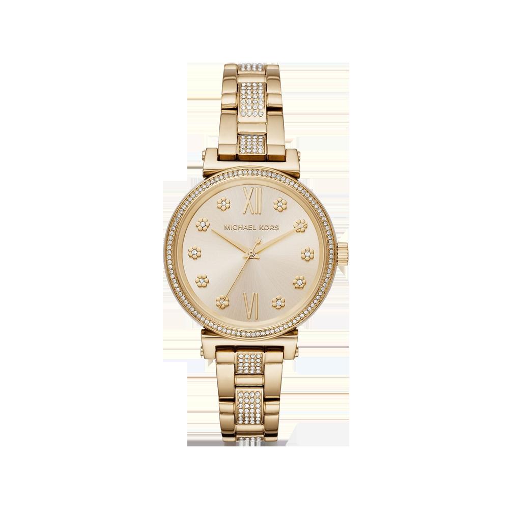 Женские часы Michael Kors MK3881