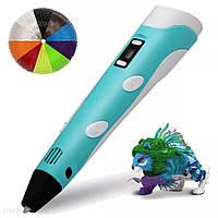 3D ручка Smart Pen 2 для рисования Код 10-0960