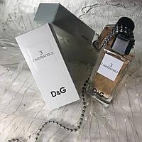 Духи Dolce&Gabbana Anthology L'Imperatrice 3 (TESTER без крышечки), Женские 100ml
