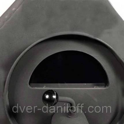 Печь булерьян daniloff стандарт тип 01, фото 2