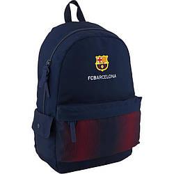 Рюкзак спортивный Kite FC Barcelona BC19-994L