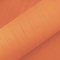 Рулонная штора GRASS T ярка ткань с чётким узором цвет Оранжевый