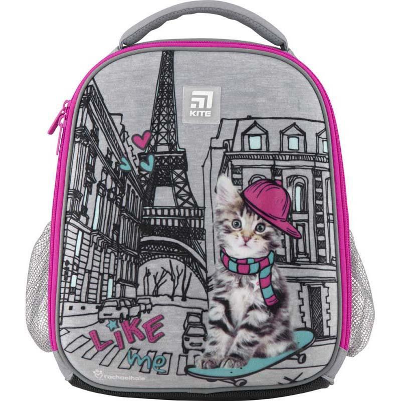 Рюкзак школьный каркасный Kite Education Rachael Hale R20-555S