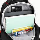Рюкзак молодежный Kite Education K20-813M-3, фото 10