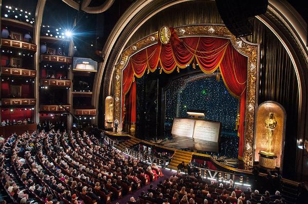 Dolby Theatre - жемчужина Голливуда