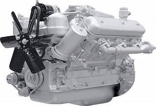 Запчасти к двигателю тракторов Т-150, Т-150к и Т-156