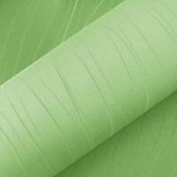 Рулонная штора яркая ткань цвет зелёный