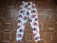 Детские лосины для девочек 5-8 лет Турция, фото 1