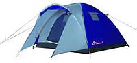 Палатка туристическая трехместная Lanyu LY-1637