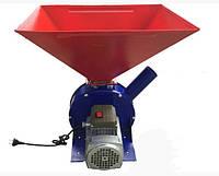 Зерноизмельчитель Млынок (1750 Вт, 240 кг/час), фото 1
