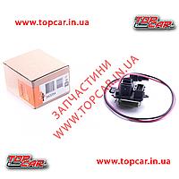 Регулятор вентилятора печки c AC (реостат) Renault Trafic II  NRF 342054