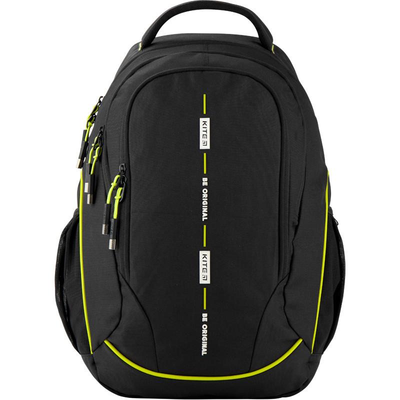 Рюкзак молодежный Kite Education K20-816L-2
