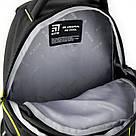Рюкзак молодежный Kite Education K20-816L-2, фото 7