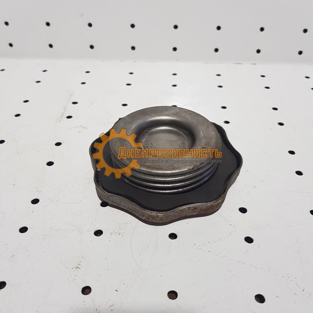 Крышка топливного бака ЮМЗ | 45-1103010 СБ