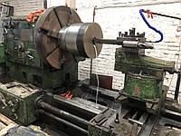 Крупногабаритная токарная обработка на станке ДИП800, фото 1