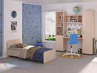 Детский мебельный набор Джери ДСП. Детская комната. Мебель в детскую