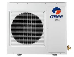 Наружный блок инверторной мультисплит-системы Gree GWHD(18)NK3DO 2 port