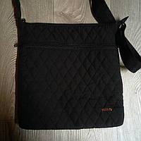 Женская сумка планшет через плечо
